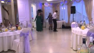 Тамада на свадьбу 89117681152