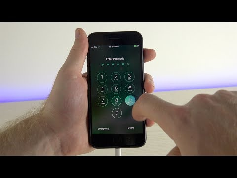 How To Remove iPhone Password | iPhone & iPad Unlock Tutorial | Any iOS & All Generations