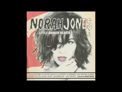 Norah Jones - Good Morning:歌詞+中文翻譯