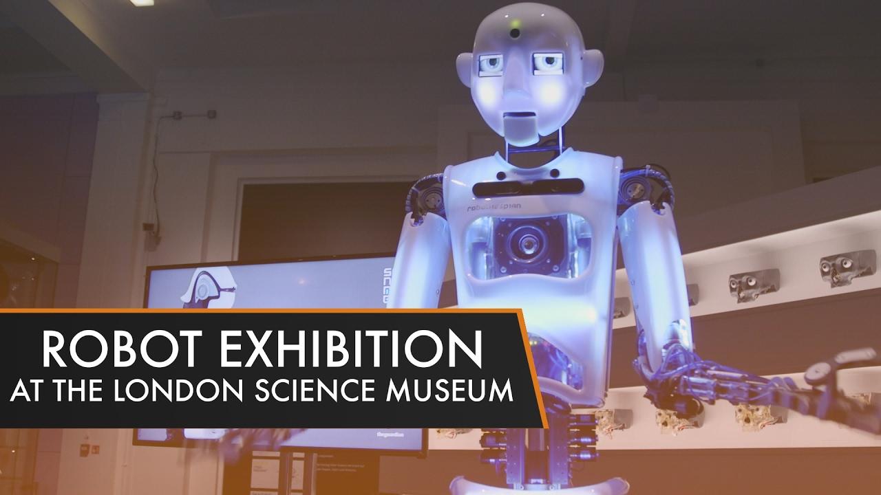 In london museum science Science Museum