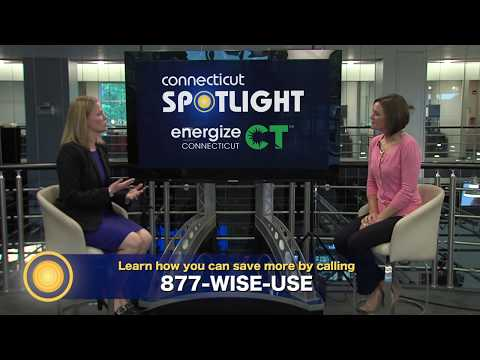 Benefits of Energize Connecticut - NBC Spotlight