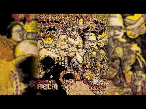 Fela Kuti - Monkey Banana (LP)