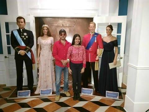 SOMOS DE LA REALEZA + ACUARIO + MUSEO RIPLEY EN VERACRUZ | Miryam & Jim