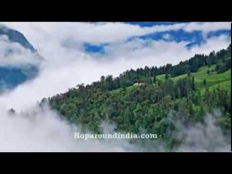 Top 7 Adventurous Honeymoon Destinations in India