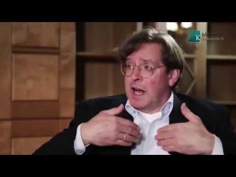 """Interview mit Dr. Udo Ulfkotte über sein Buch """"Gekaufte Journalisten"""""""