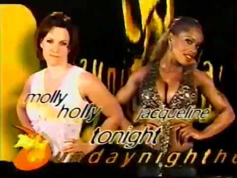 WWE Heat December 22,2002