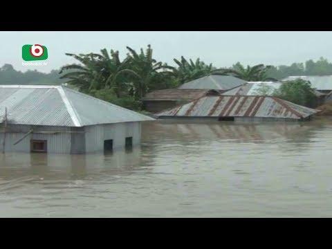 Jamalpur Tangail Flooded | 17Aug17