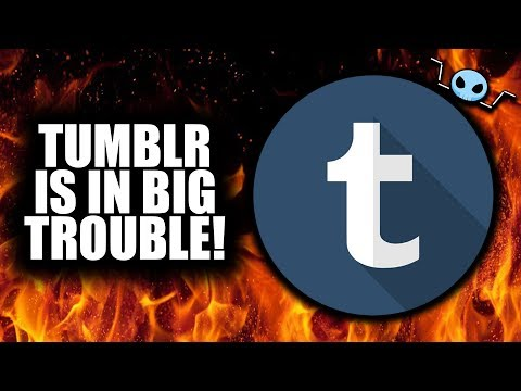 Tumblr pulls NSFW content after CP is discovered
