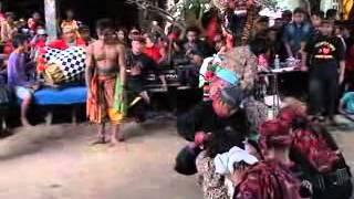 legowo putro live watu kandang 2016 disc3