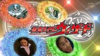 第37話「絶望! 指名手配」 2013年5月26日O.A. 脚本:石橋大助 監督:諸...