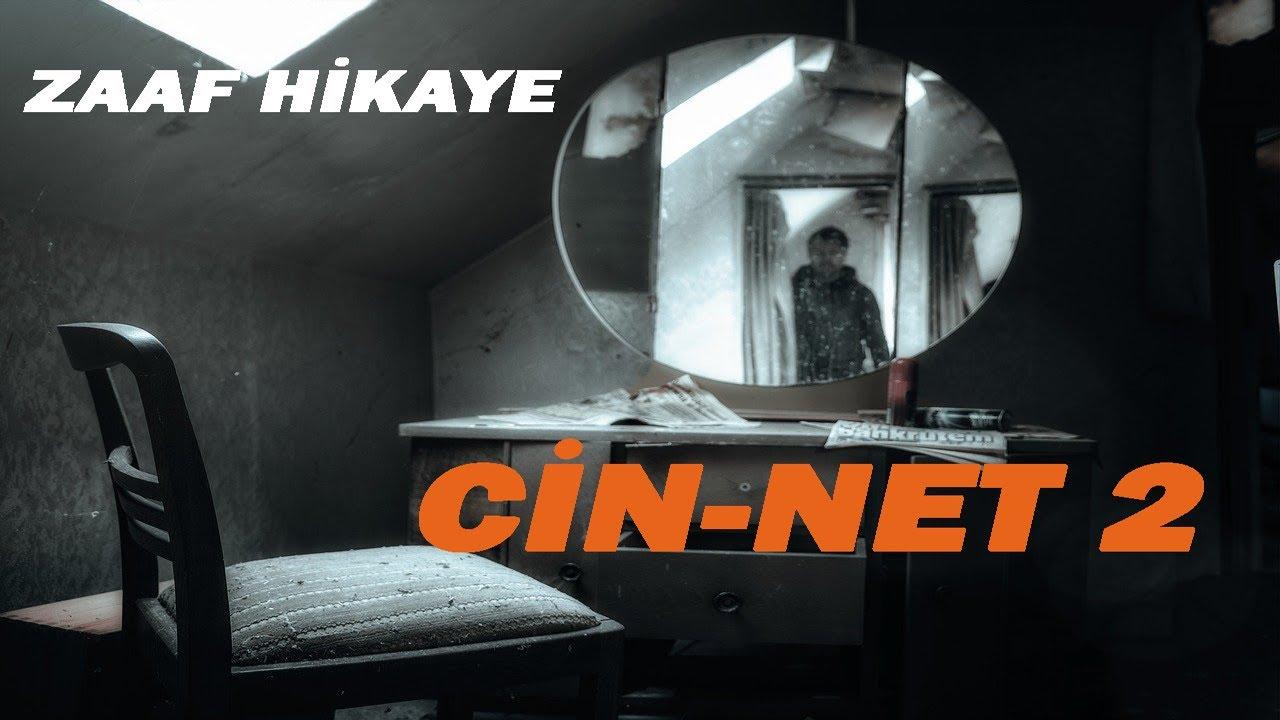CİN-NET 2 korku hikayeleri, korku videoları, cin hikayeleri, paranormal