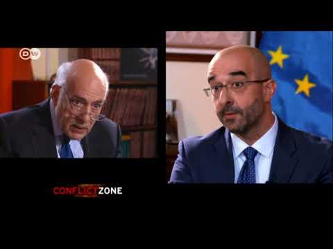 Hungary on EU dispute: We