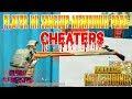 Kereenn. . . ..Cheater PUBG DI LIBAS HABIS. . . .5 Keberhasilan Melawan Cheater PUBG