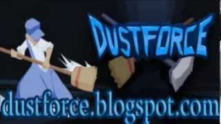 Dustforce Download - Full Game for [ PS3, XBOX 360, PC, PS VITA ]