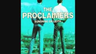 Watch Proclaimers Better Days video