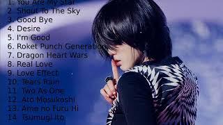 hahm Eun-jung songs