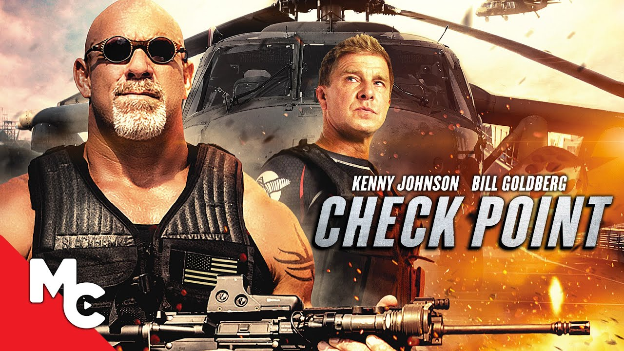 Download Check Point | 2017 | Full Movie
