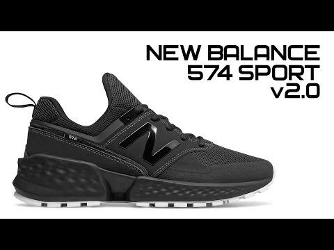 new balance 574s v2 uomo