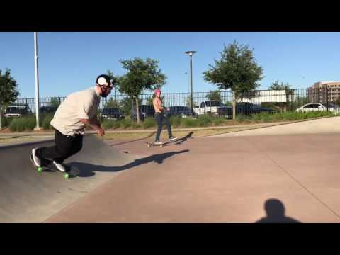 North Houston skating