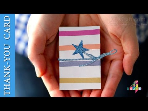 "diy:-easy-""accordion-fold""-thank-you-card-(handmade-gift)"