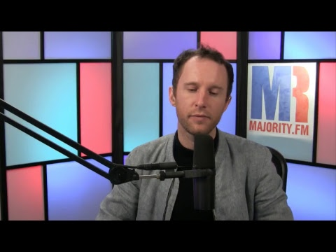 The Real Causes of the Iranian Protests w/ Trita Parsi - MR Live - 1/11/18
