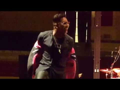 Deitrick Haddon - Great God (Live)