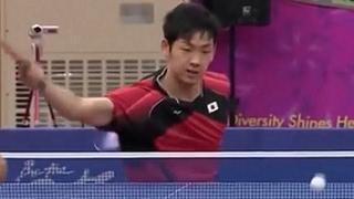 Yuto Muramatsu - Short Pips Defender streaming
