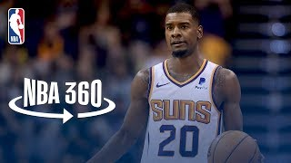 NBA 360 | Josh Jackson Making Moves