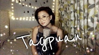 Tagpuan by Moira dela Torre (Cover) - Yanni