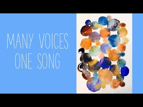 Dandelion Lessons: Many Voices, One Song