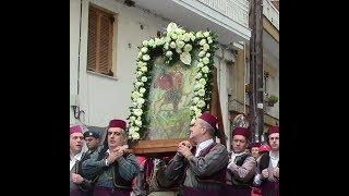 Η Λιτάνευση της Ιεράς Εικόνας του Αγίου Μηνά - Πολιούχου της πόλης