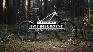 Evil Insurgent MX  // Bike Review