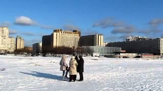 Воздушные серфингисты на финском заливе(, 2012-03-03T16:43:08.000Z)
