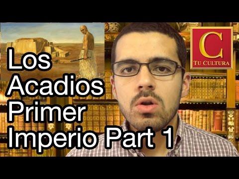 Sumeria, El Imperio Acadio - Imperios del Mundo Parte 1