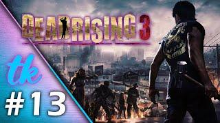 Dead Rising 3 (XBOX ONE) - Parte 13 - Español (1080p)