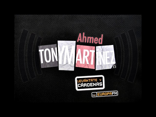 TonyMartinez.es - Ahmed pide que paseen un perro peligroso con bozal