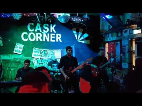 THE GROOVE live at CASK CORNER, DONCASTER 03 02 17