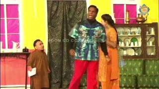 Best Of Kodu and Amanat Chan Stage Drama Full Comedy Clip