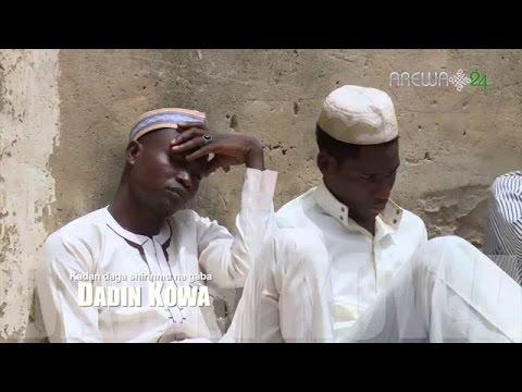 Download Dadin Kowa EP 115 Trailer