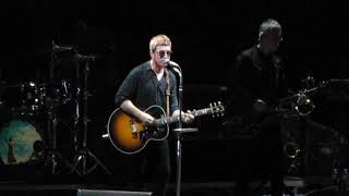 Noel Gallagher's High Flying Birds Perform Cover of Oasis