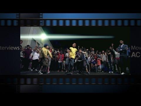 Battlefield America - Extra Video Clip