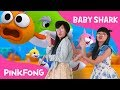 BABY SHARK DANCE FULL VERSION Cindy Gulla