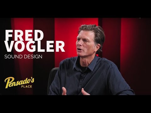 Hollywood Bowl Sound Designer Fred Vogler - Pensado's Place #350