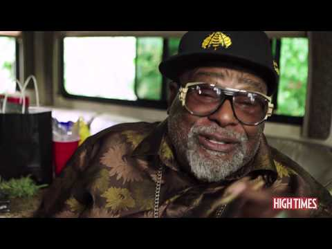 George Clinton & Parliament Funkadelic: 2017 HIGH TIMES Midwest Cannabis Cup