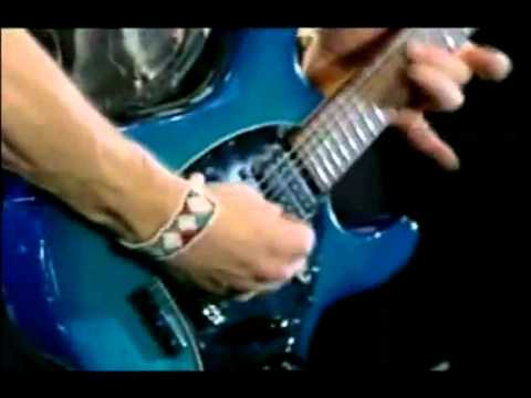 Deep Purple   Smoke On The Water lyrics y subtitulos en español)