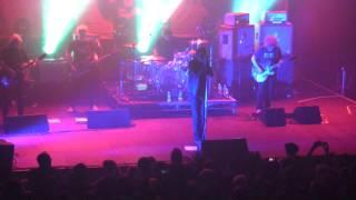 Jesus And Mary Chain - THE HARDEST WALK @ Fonda Theatre 08-19-15