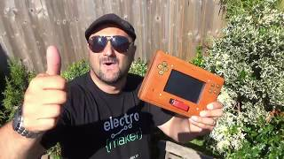 DuB-EnG: DIY Games Console Build Classic Gaming Emulator Make Wooden RetroPie HandHeld Raspberry Pi
