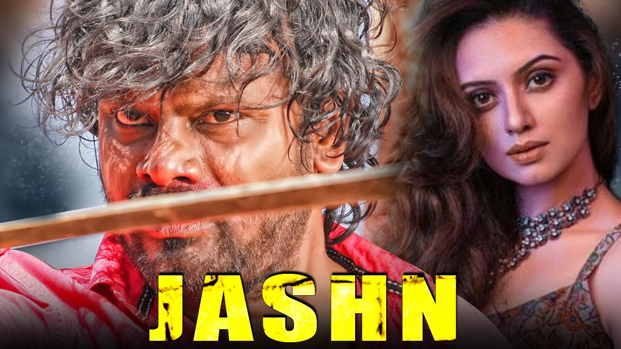 Download Jashn Full South Indian Hindi Dubbed Movie | Kannada Hindi Dubbed Movie Full