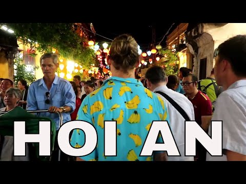 ASIA TRIP VLOG 7 | Vietnam - Hoi An