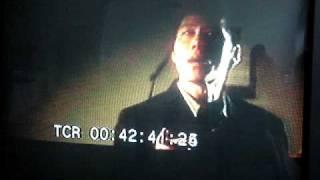 "Bo Alexander  Kim As Yang Ho in ""The Cut Runs Deep"" By John. H Lee."